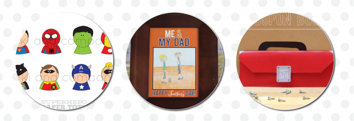 fathers day printables at kiki and company
