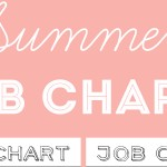 No-Fail Summer Job Charts