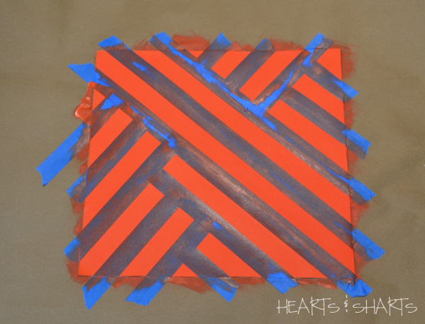 painting-fabric-with-latex-paint-Hearts-And-Sharts-Crafting-Chicks