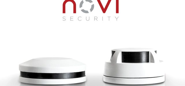 Novi Security System Kickstarter