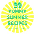 20 Delicious Summer Recipes