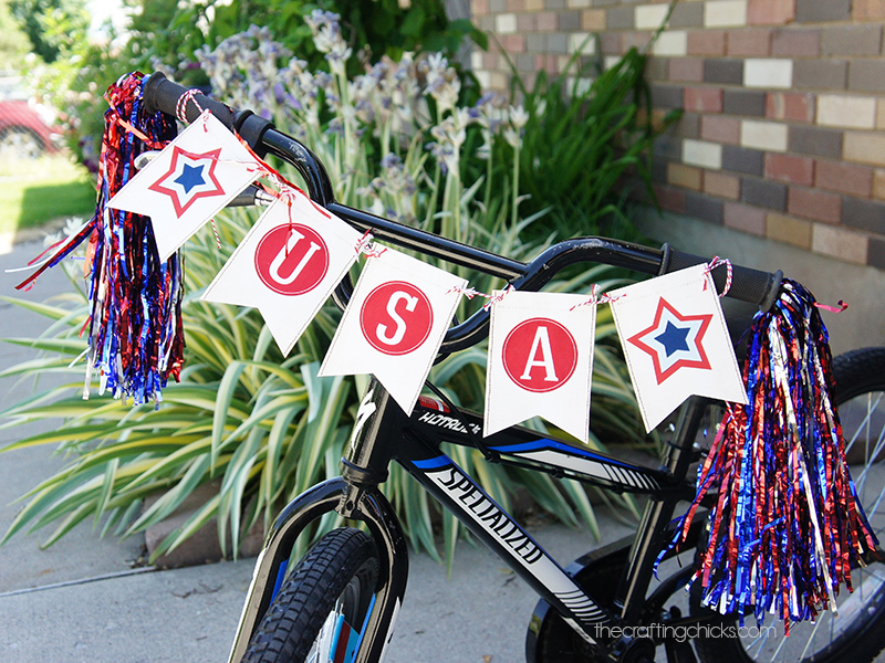 Independance Day Printables