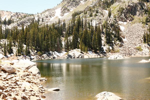 _MG_0390Mary's Lake