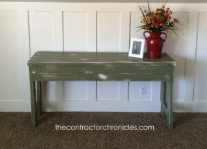 Rustic Olive 2x4 Sofa Table (2) copy