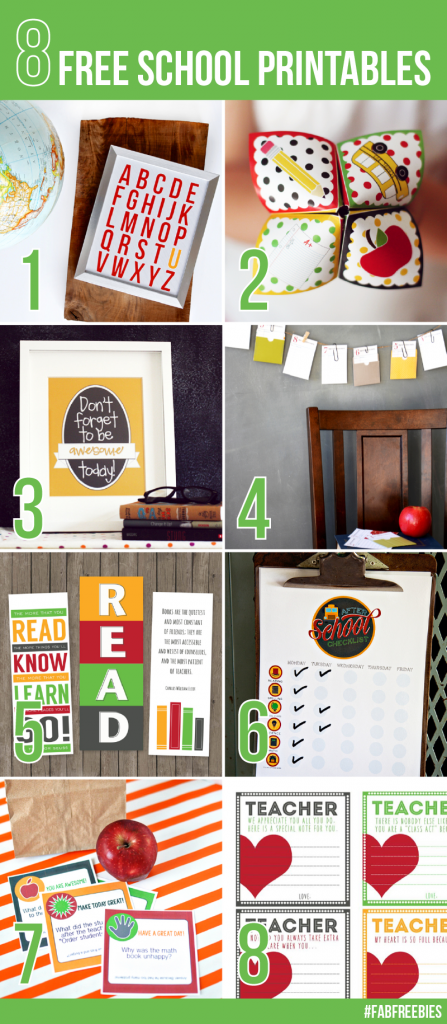 School-Fab-Freebies-Collage