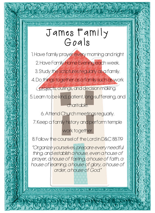 Family-Goals-Printable