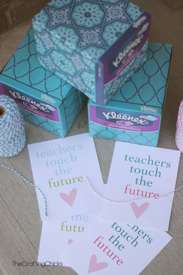 Kleenex-Teacher-Gift-Idea