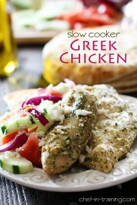 Slow-Cooker-Greek-Chicken
