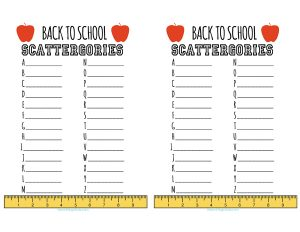 back to school scattergories sm 2