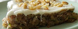 Pineapple Zucchini Sheet Cake
