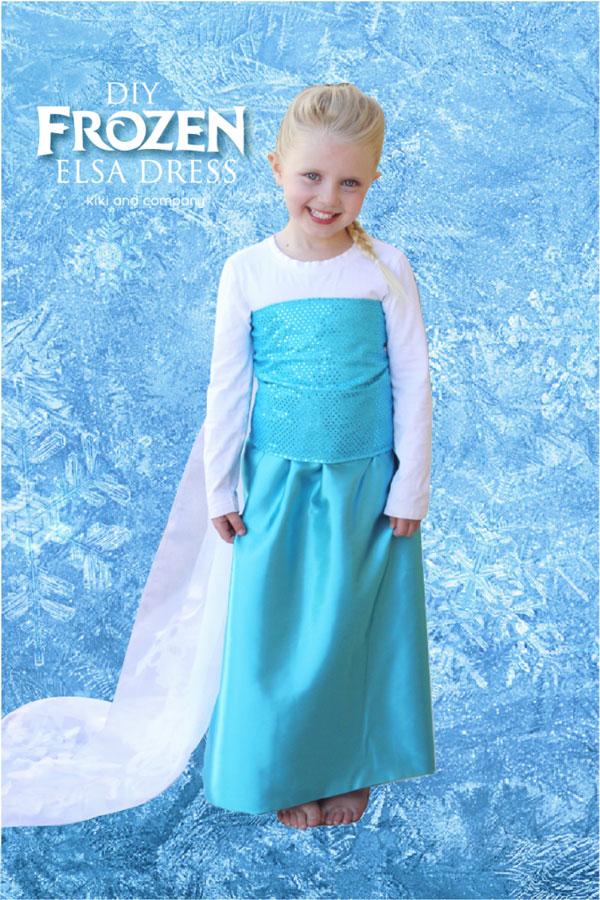 DIY-Elsa-Dress-Costume