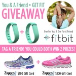Get Fit Giveaway