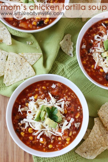 Moms-chicken-tortilla-soup