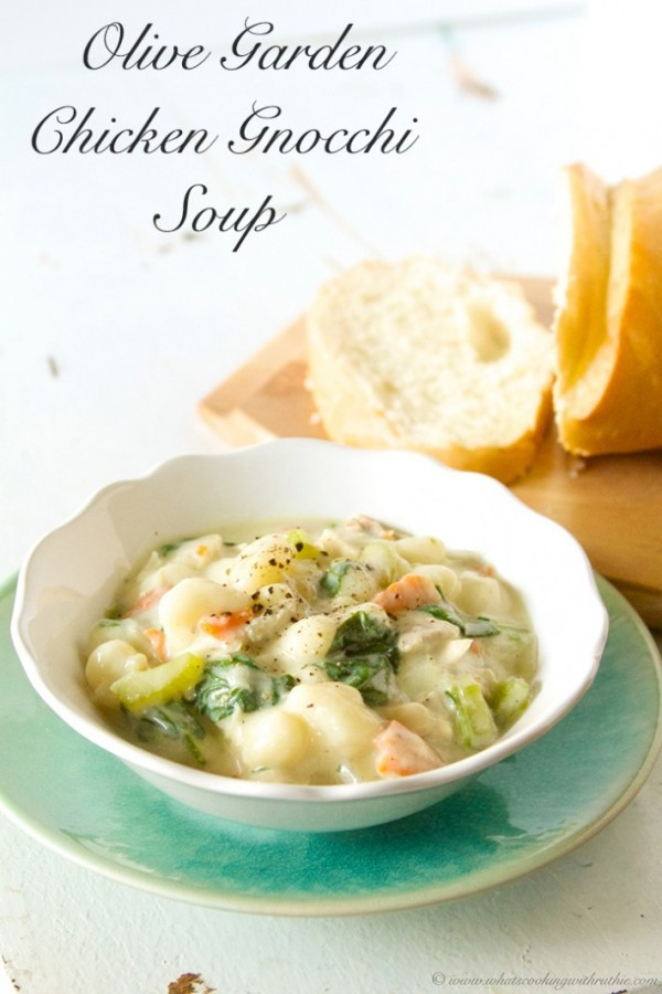 30 Yummy Soup Recipes