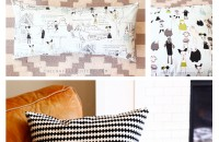 Zombie Apocalypse Pillows