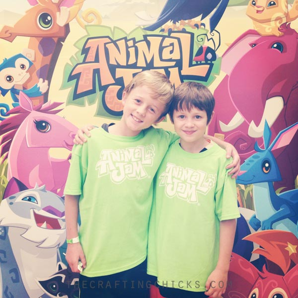HTML Coding for KIDS and Animal Jam