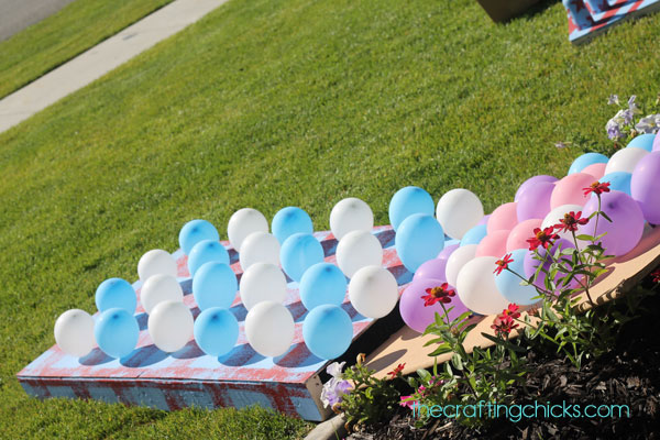 How To Throw A Neighborhood Carnival The Crafting Chicks