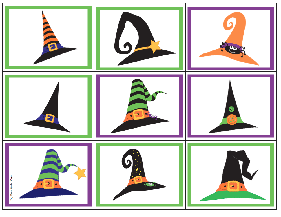 20 Halloween Party Games - The Crafting Chicks