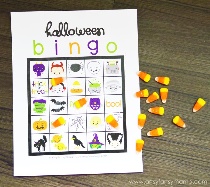 halloween games 4