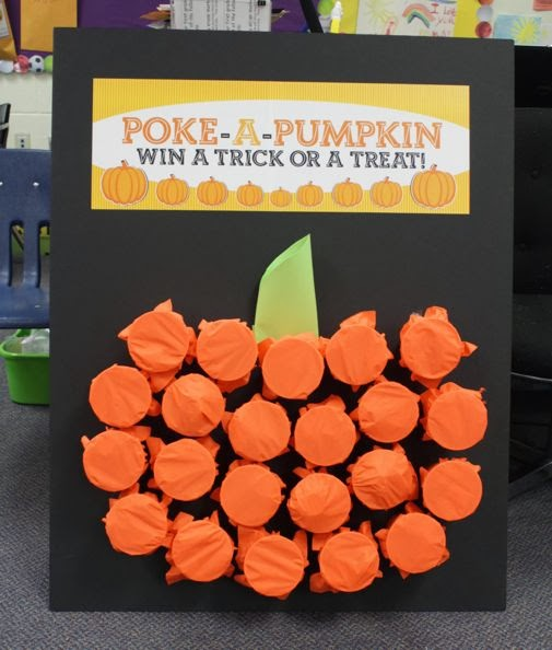 halloween party games 2