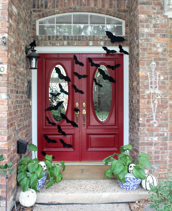 halloween porch 10