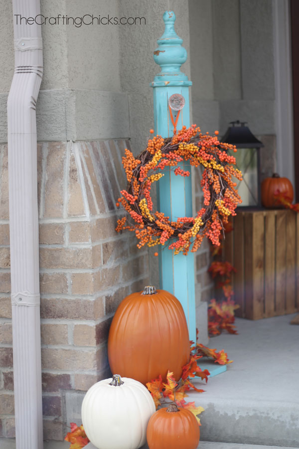 halloween porch 4