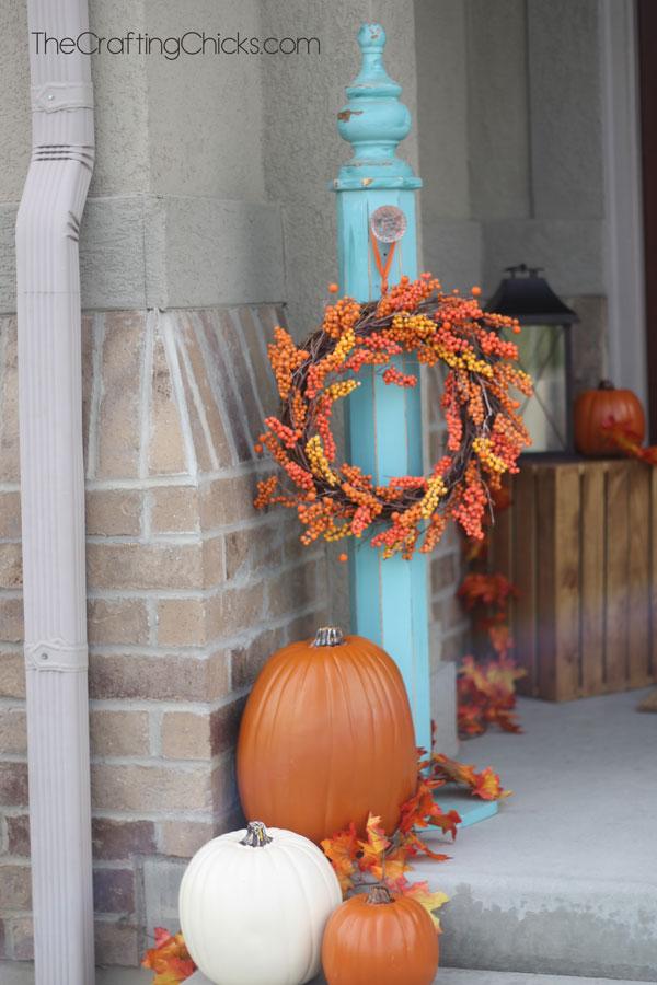 halloween porch 4