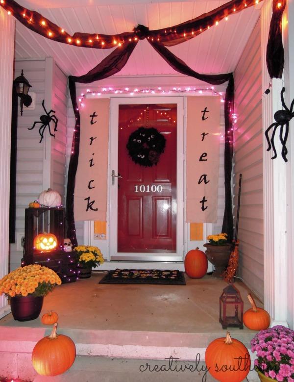 halloween porch 7