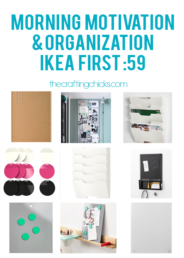 Ikea First :59 & Morning Motivation
