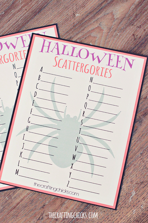 sm halloween scattergories 3