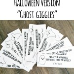 "Lunchbox Laughs Halloween Version-""Ghost Giggles"""