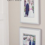 Gift Idea: Custom Framed Pictures