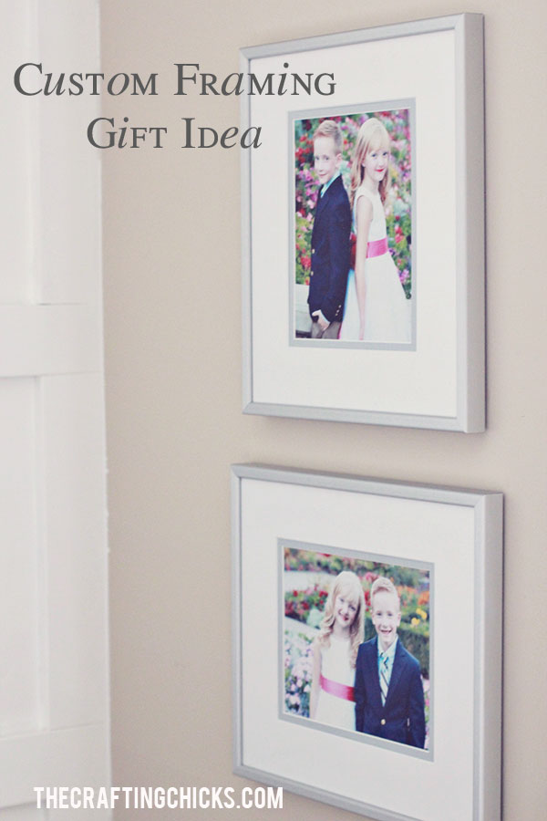 Custom-Framing-Gift-Idea