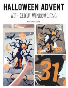 halloween advent header