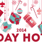 Holiday Hot List Coupon Book and Giveaway!