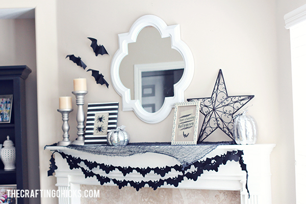 sm halloween mantle 2