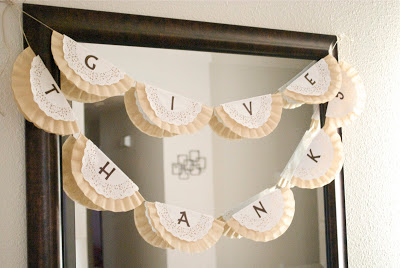 thanksgiving bunting 2