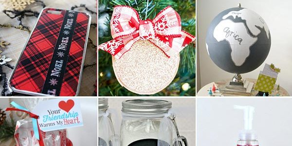 12 Days of Christmas Gift Ideas Part 3