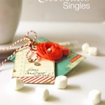 Hot Chocolate Singles::Bloggers Best 12 Days of Christmas