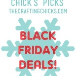 Chick's Picks Black Friday Deals!