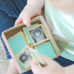 Personalized Memory Game::Bloggers Best 12 Days of Christmas