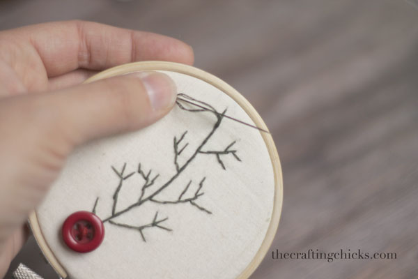 stitching-a-tree-ornament