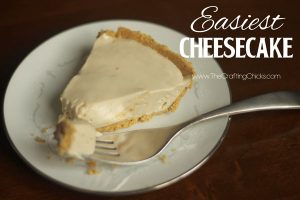 Easy-blendtec-cheesecake