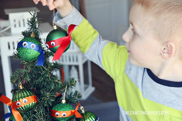 sm ninja turtle tree 2