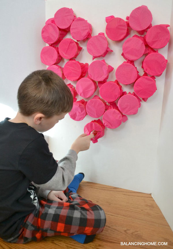 12 Diy Valentine S Day Classroom Games And Craft Ideas Style