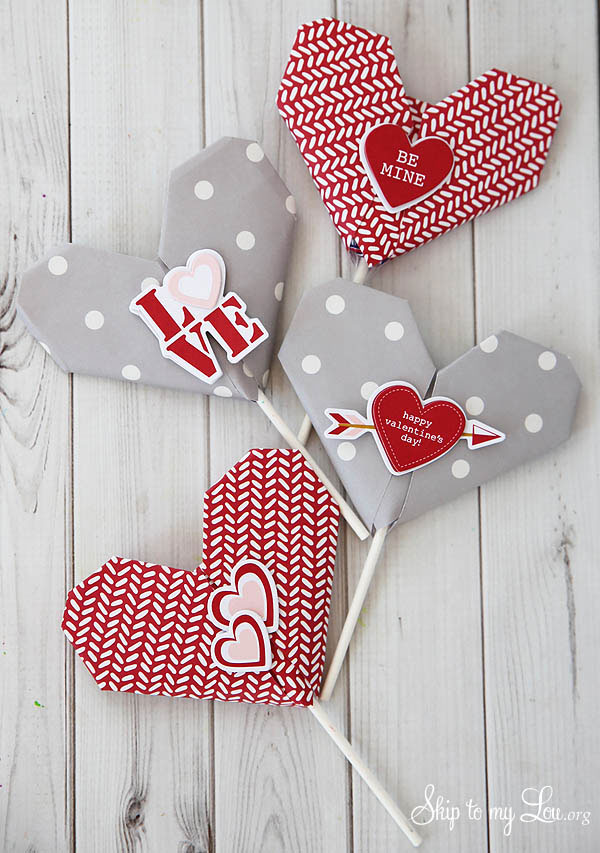 12 DIY Valentine's Day Classroom Games and Craft Ideas