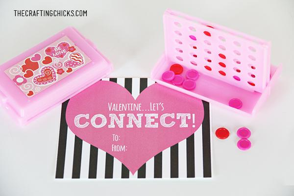 sm connect valentine 3