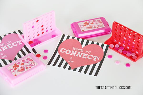 sm connect valentine 4