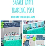 Safari Party Trading Post