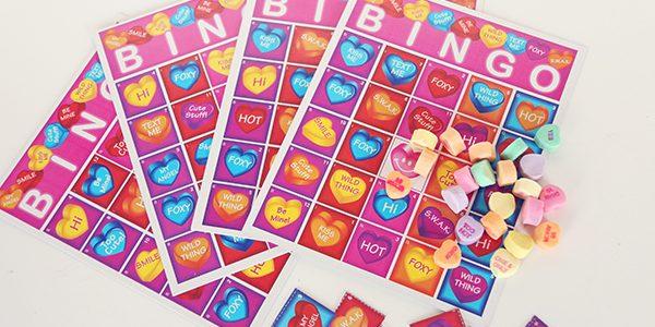 Valentine Class Party: 10 Center Ideas
